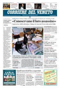 Corriere del Veneto Vicenza e Bassano - 3 Marzo 2018