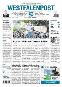Westfalenpost Wetter - 29. September 2017