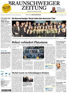 Peiner Nachrichten - 12. November 2018