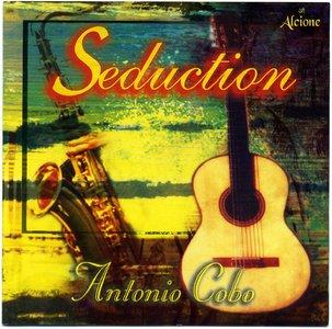 Antonio Cobo - Seduction (1999)