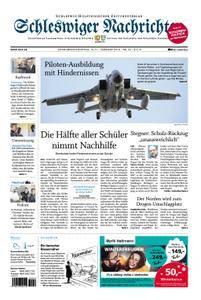 Schleswiger Nachrichten - 10. Februar 2018