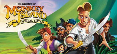 Secret of Monkey Island™: Special Edition, The (2009)