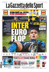 La Gazzetta dello Sport Sicilia – 10 dicembre 2020
