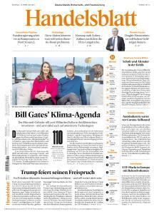 Handelsblatt - 15 Februar 2021