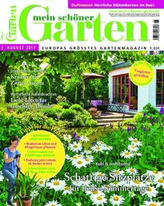 Mein schöner Garten – August 2017