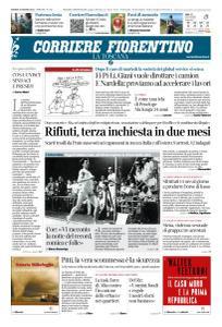 Corriere Fiorentino La Toscana - 10 Giugno 2021