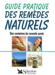"""Collectif, """"Guide pratique des remèdes naturels : Des centaines de conseils santé"""""""