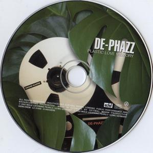 De-Phazz - Plastic Love Memory (2002)
