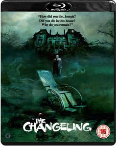 The Changeling (1980) [w/Commentary]