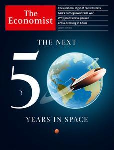 The Economist Latin America – 20 July 2019