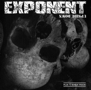 Exponent - Upside Down (1974) [2015, Remastered Reissue]