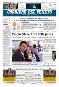 Corriere del Veneto Venezia e Mestre – 04 gennaio 2020