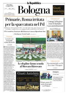 la Repubblica Bologna - 9 Maggio 2021