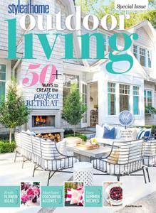Style at Home Special Issue - April 2018