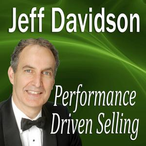 «Performance Driven Selling» by Made for Success