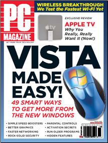 PC Magazine 8 May 2007