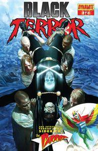 Black Terror 012 2010 Digital