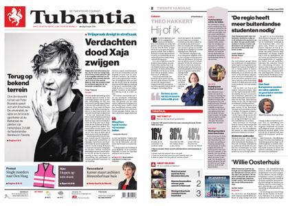 Tubantia - Enschede – 05 maart 2019