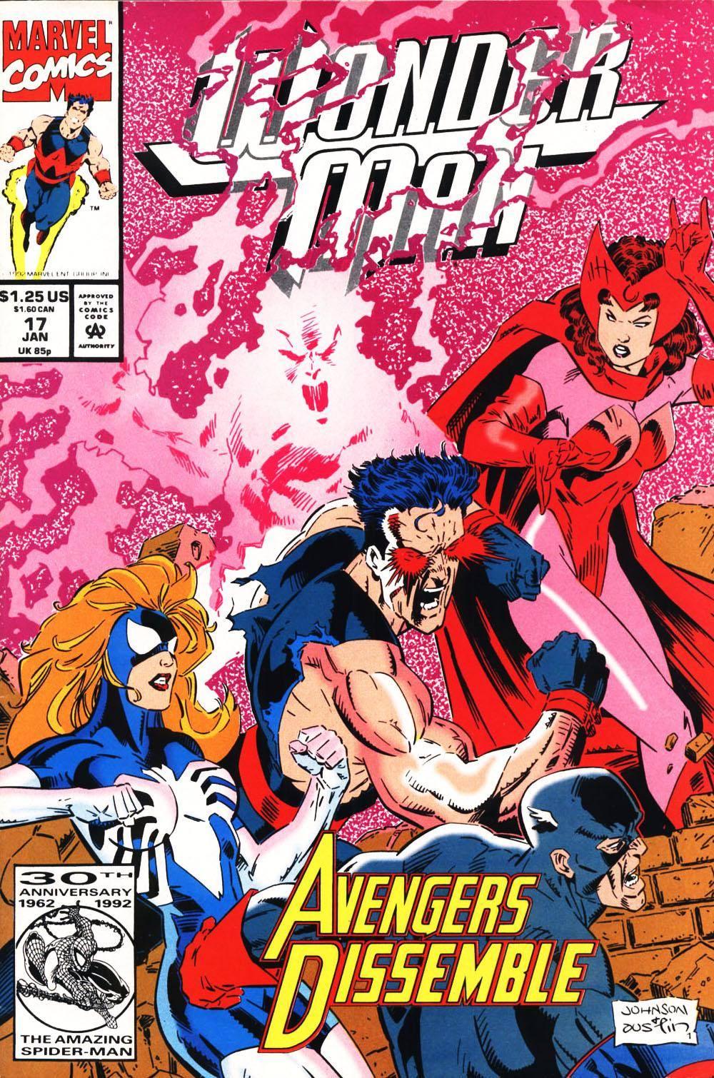 Wonder Man v1 017 1993