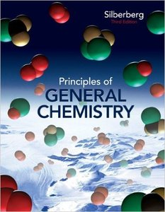 Principles of General Chemistry (3rd edition) (Repost)
