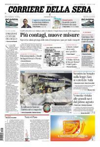 Corriere della Sera - 14 Luglio 2021