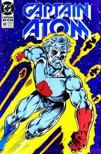 Captain Atom 040 1990