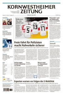 Kornwestheimer Zeitung - 06. März 2019
