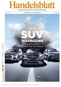 Handelsblatt - 06. September 2019