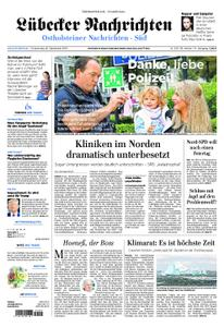 Lübecker Nachrichten Ostholstein Süd - 26. September 2019