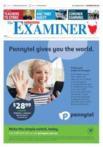 The Examiner - March 28, 2019
