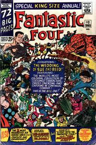Fantastic Four Annual 003 1965 HD