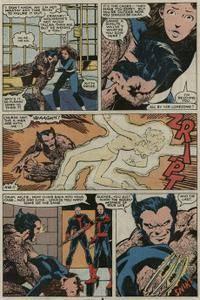 Classic X-Men 037 1989
