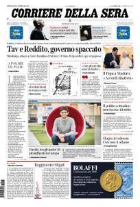 Corriere della Sera – 13 febbraio 2019