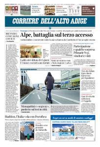 Corriere dell'Alto Adige – 18 febbraio 2020