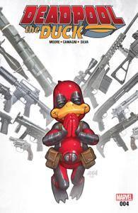 Deadpool the Duck 004 2017 Digital Zone-Empire