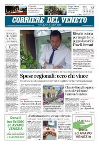 Corriere del Veneto Venezia e Mestre – 01 giugno 2019