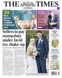 The Times - 17 August 2019