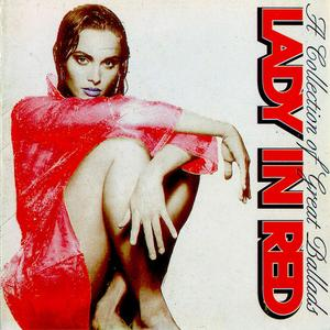 VA - Lady In Red: A Collection Of Great Ballads (1995)