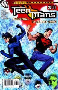 Teen Titans 033