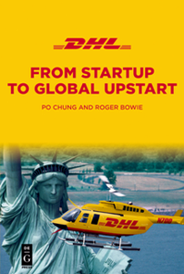 DHL : From Startup to Global Upstart