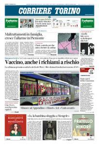 Corriere Torino – 21 gennaio 2021