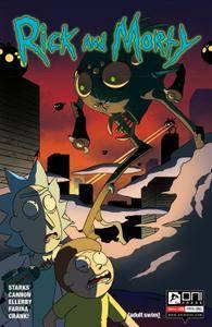 Rick and Morty 026 2017 digital dargh-Empire