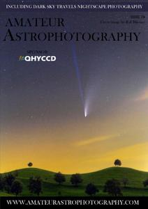 Amateur Astrophotography - Issue 79 2020