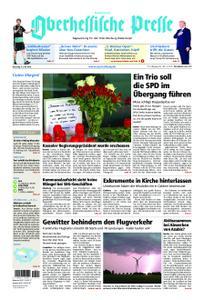 Oberhessische Presse Hinterland - 04. Juni 2019