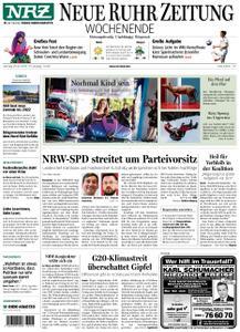 NRZ Neue Ruhr Zeitung Essen-Rüttenscheid - 29. Juni 2019