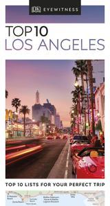 Top 10 Los Angeles (DK Eyewitness Travel Guide), 2nd Edition