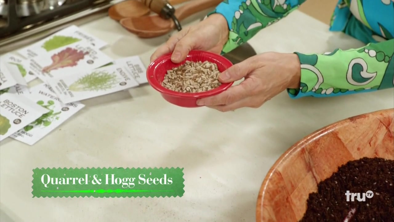 At Home with Amy Sedaris S01E08