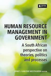 Human Resource Management in Government