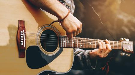 Learn Guitar: Zero to Guitar Fingerpicking in 30 days