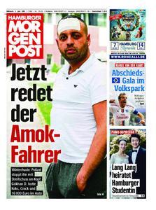 Hamburger Morgenpost – 05. Juni 2019